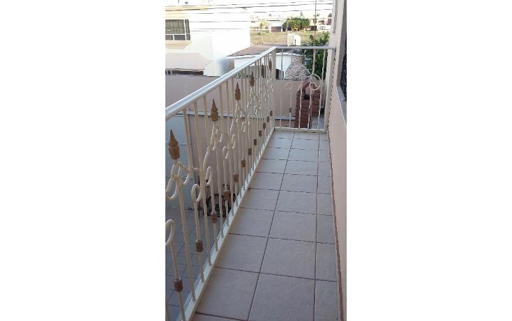 Foto de casa en venta en  , delicias residencial, delicias, chihuahua, 1467993 No. 31