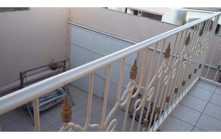 Foto de casa en venta en  , delicias residencial, delicias, chihuahua, 1467993 No. 33