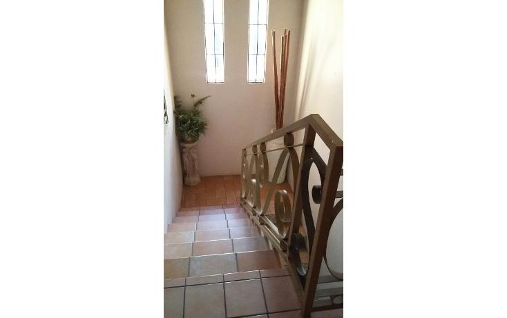 Foto de casa en venta en  , delicias residencial, delicias, chihuahua, 1467993 No. 39