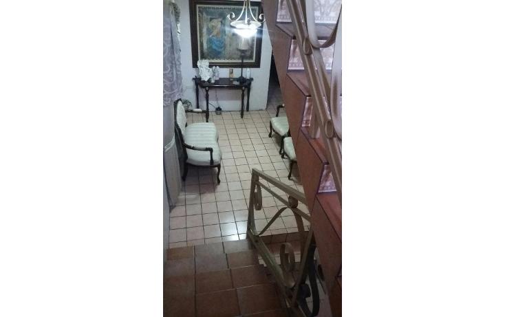 Foto de casa en venta en  , delicias residencial, delicias, chihuahua, 1467993 No. 40