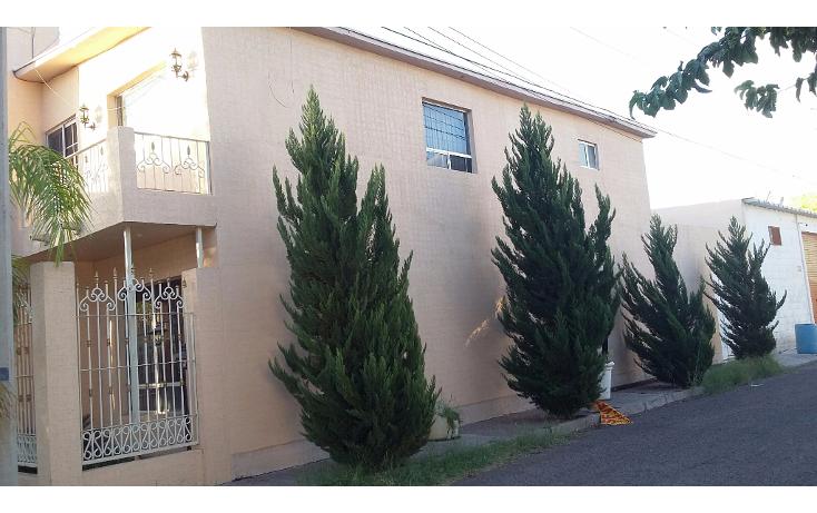 Foto de casa en venta en  , delicias residencial, delicias, chihuahua, 1467993 No. 41