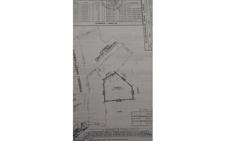Foto de terreno habitacional en renta en, delicias, tijuana, baja california norte, 447739 no 25