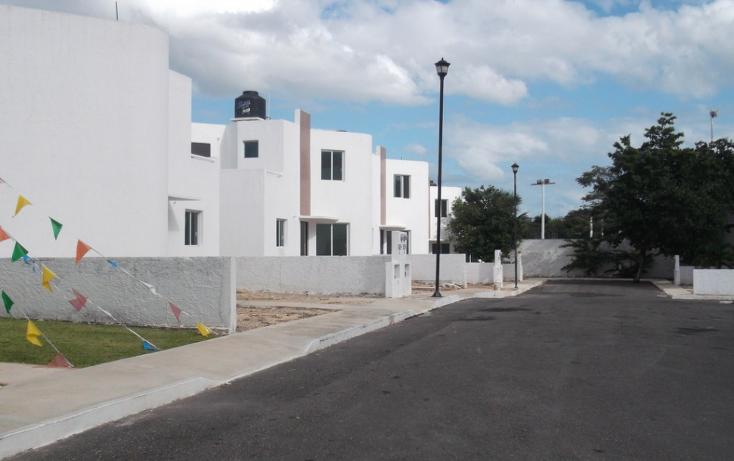 Foto de casa en venta en  , delio moreno canton, mérida, yucatán, 1489781 No. 02