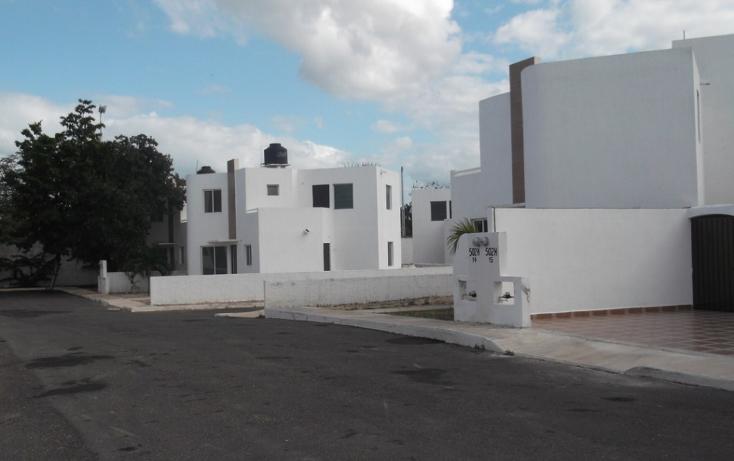 Foto de casa en venta en  , delio moreno canton, mérida, yucatán, 1489781 No. 04