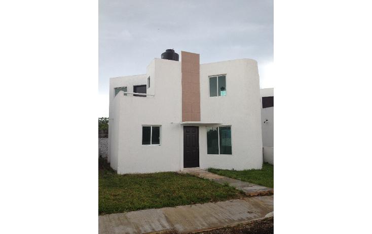 Foto de casa en venta en  , delio moreno canton, mérida, yucatán, 1829812 No. 02