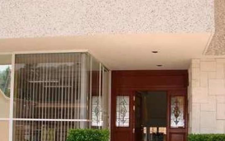 Foto de casa en venta en  , jardines del pedregal de san ángel, coyoacán, distrito federal, 1876440 No. 04