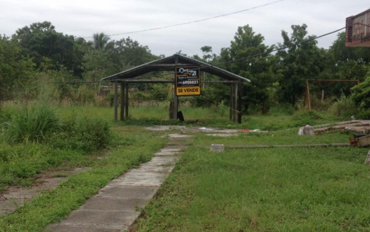 Foto de terreno habitacional en venta en demetrio ruiz malerva, granjas de alto lucero, tuxpan, veracruz, 1721002 no 02