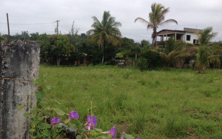 Foto de terreno habitacional en venta en demetrio ruiz malerva, granjas de alto lucero, tuxpan, veracruz, 1721002 no 03