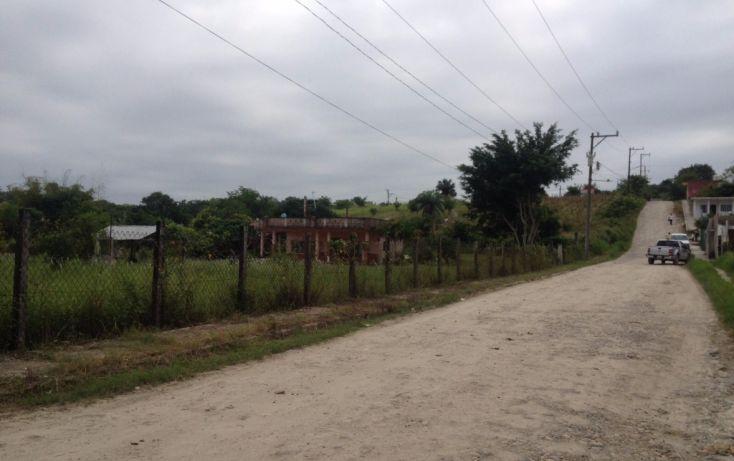 Foto de terreno habitacional en venta en demetrio ruiz malerva, granjas de alto lucero, tuxpan, veracruz, 1721002 no 05