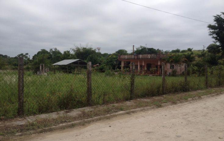 Foto de terreno habitacional en venta en demetrio ruiz malerva, granjas de alto lucero, tuxpan, veracruz, 1721002 no 06