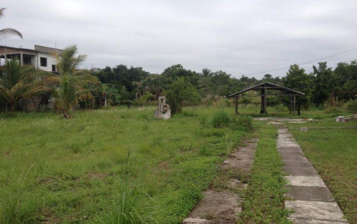 Foto de terreno habitacional en venta en demetrio ruiz malerva, granjas de alto lucero, tuxpan, veracruz, 1721002 no 07