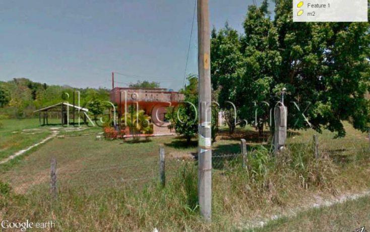 Foto de terreno habitacional en venta en demetrio ruiz malerva, infonavit las granjas de alto lucero, tuxpan, veracruz, 1428085 no 02