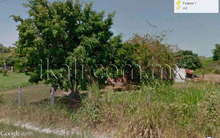 Foto de terreno habitacional en venta en demetrio ruiz malerva, infonavit las granjas de alto lucero, tuxpan, veracruz, 1428085 no 03