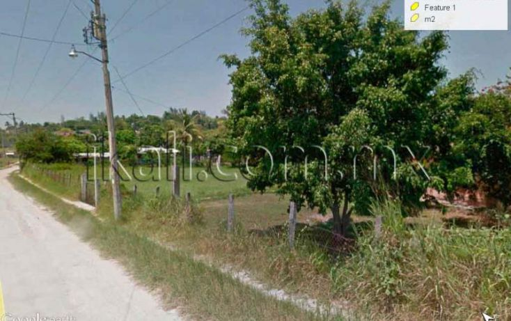 Foto de terreno habitacional en venta en demetrio ruiz malerva, infonavit las granjas de alto lucero, tuxpan, veracruz, 1428085 no 04