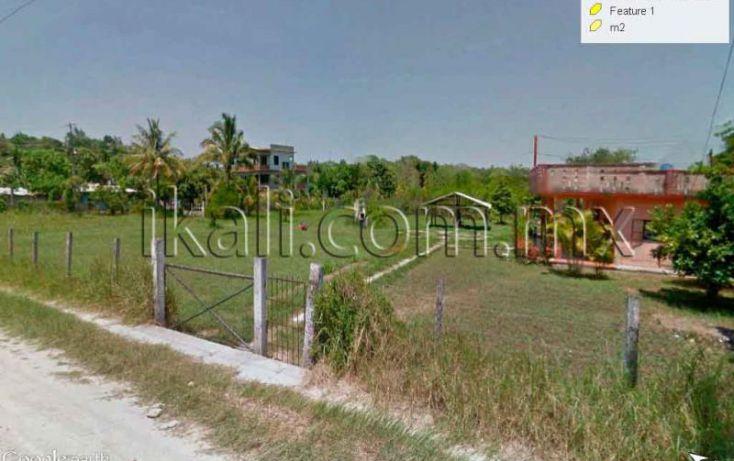 Foto de terreno habitacional en venta en demetrio ruiz malerva, infonavit las granjas de alto lucero, tuxpan, veracruz, 1428085 no 05