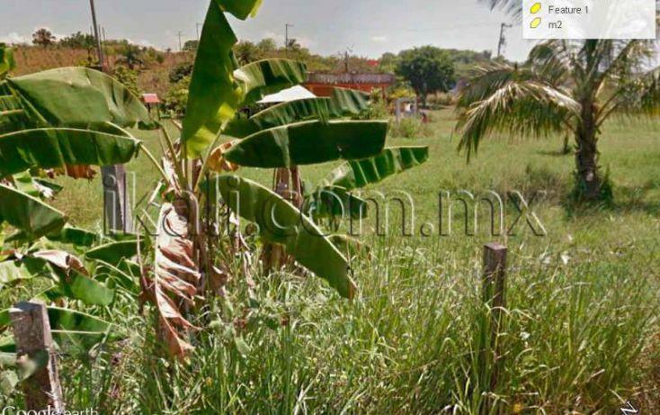 Foto de terreno habitacional en venta en demetrio ruiz malerva, infonavit las granjas de alto lucero, tuxpan, veracruz, 1428085 no 07
