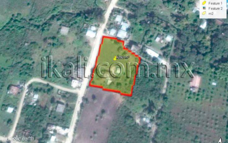 Foto de terreno habitacional en venta en demetrio ruiz malerva, infonavit las granjas de alto lucero, tuxpan, veracruz, 1428085 no 11