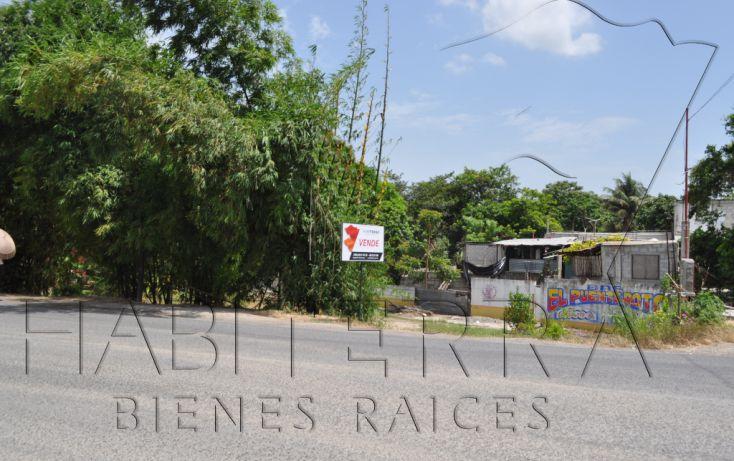 Foto de terreno comercial en venta en, democrática, tuxpan, veracruz, 1129883 no 01