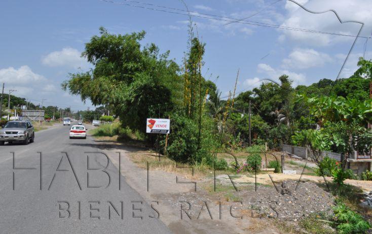 Foto de terreno comercial en venta en, democrática, tuxpan, veracruz, 1129883 no 06