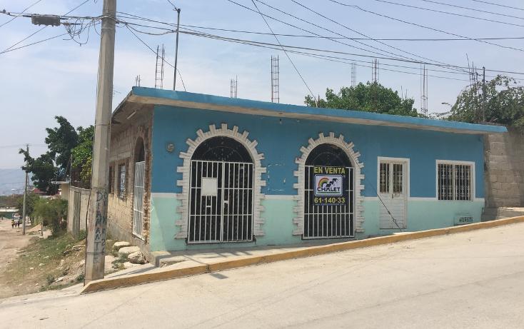 Foto de casa en venta en  , democrática, tuxtla gutiérrez, chiapas, 1938613 No. 03