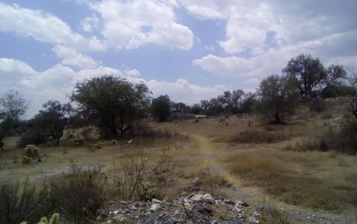 Foto de terreno habitacional en venta en  , dendho, atitalaquia, hidalgo, 1751374 No. 02