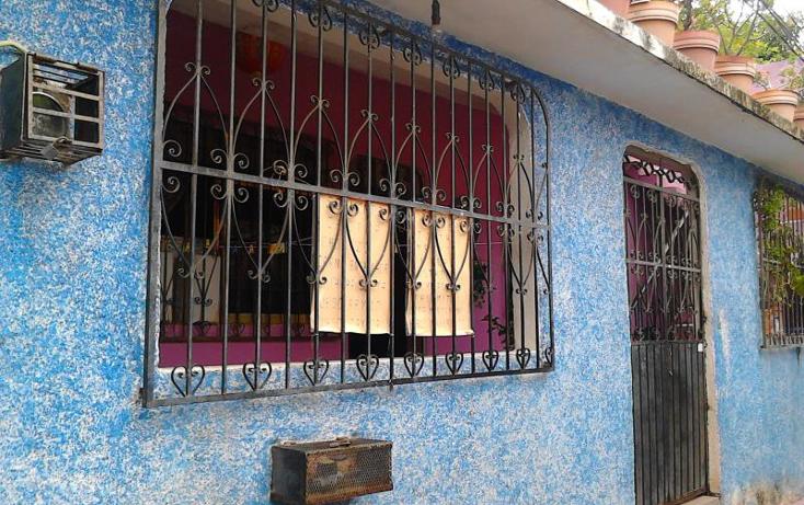 Foto de departamento en venta en  departamento 1, vista hermosa, acapulco de ju?rez, guerrero, 1493739 No. 01