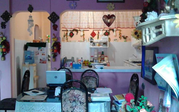 Foto de departamento en venta en  departamento 1, vista hermosa, acapulco de ju?rez, guerrero, 1493739 No. 07
