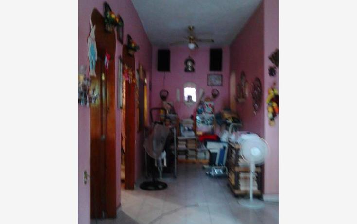 Foto de departamento en venta en  departamento 1, vista hermosa, acapulco de ju?rez, guerrero, 1493739 No. 08