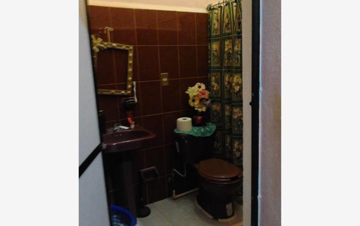 Foto de departamento en venta en  departamento 1, vista hermosa, acapulco de ju?rez, guerrero, 1493739 No. 10