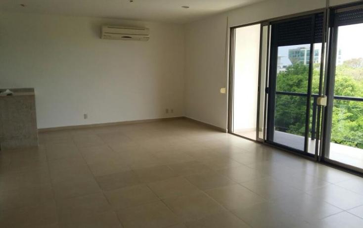 Foto de departamento en renta en  departamento cancun, cancún centro, benito juárez, quintana roo, 2027986 No. 01