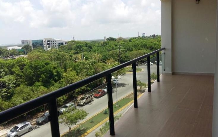 Foto de departamento en renta en  departamento cancun, cancún centro, benito juárez, quintana roo, 2027986 No. 03