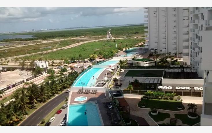Foto de departamento en renta en malecon americas cancun departamento cancun, zona hotelera, benito juárez, quintana roo, 2667116 No. 02