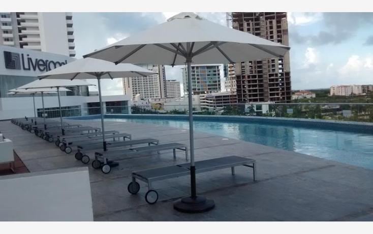 Foto de departamento en renta en malecon americas cancun departamento cancun, zona hotelera, benito juárez, quintana roo, 2667116 No. 15