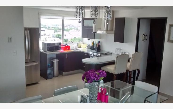 Foto de departamento en renta en malecon americas cancun departamento cancun, zona hotelera, benito juárez, quintana roo, 2667116 No. 19