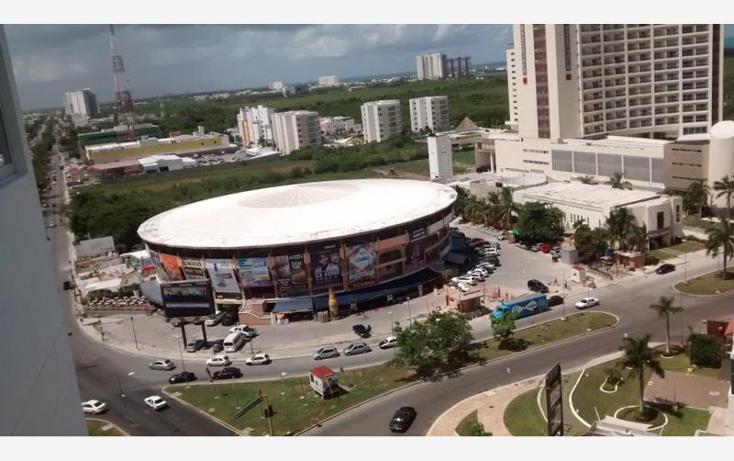 Foto de departamento en renta en malecon americas cancun departamento cancun, zona hotelera, benito juárez, quintana roo, 2667116 No. 21