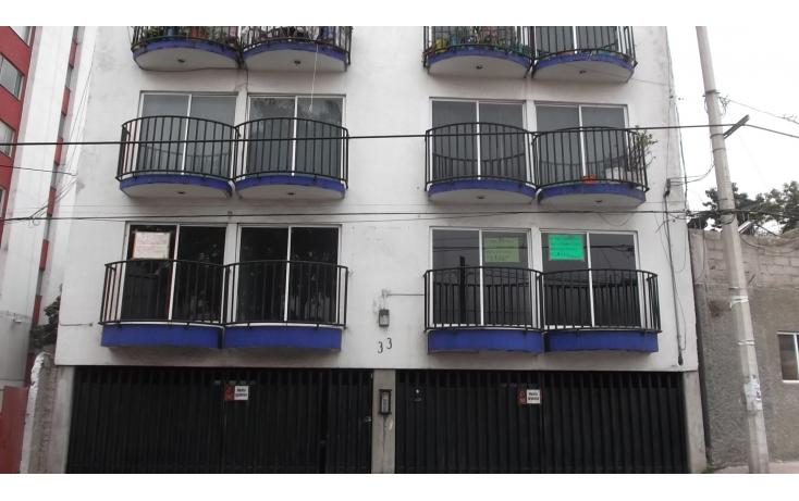 Foto de departamento con id 131759 en renta en tordo 33 tacubaya no 01
