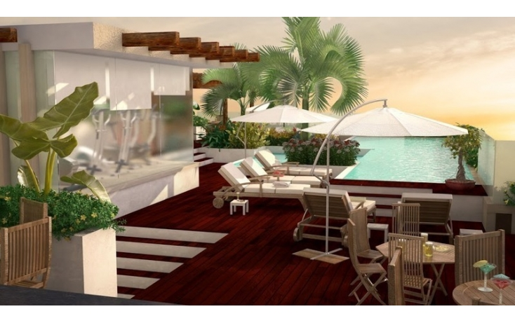 Foto de departamento con id 456548 en venta playa del carmen centro no 02