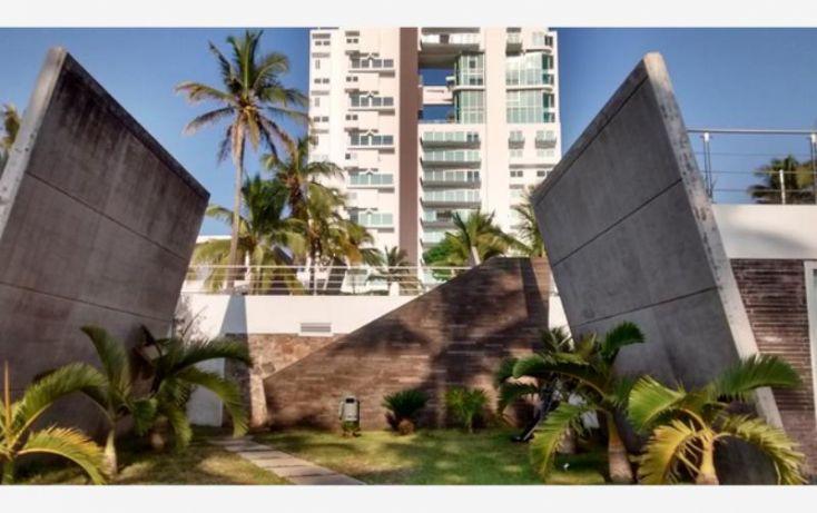 Foto de departamento en renta en departamento rambla, el conchal, alvarado, veracruz, 1429035 no 01