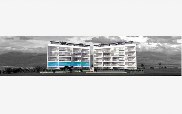 Foto de departamento en venta en departamentos zima 101, desarrollo habitacional zibata, el marqués, querétaro, 1483609 no 02