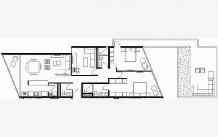 Foto de departamento en venta en departamentos zima 101, desarrollo habitacional zibata, el marqués, querétaro, 1483609 no 03