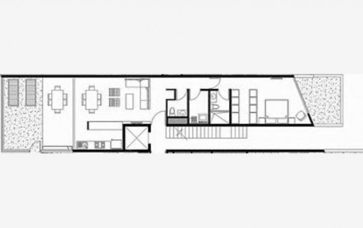 Foto de departamento en venta en departamentos zima, desarrollo habitacional zibata, el marqués, querétaro, 1483653 no 04