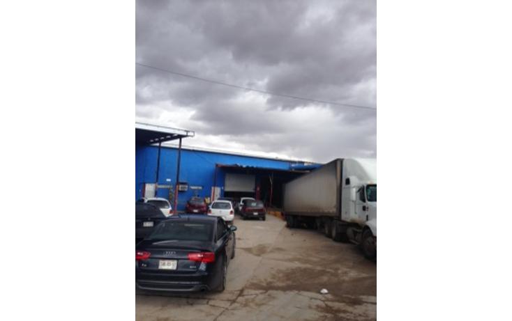 Foto de nave industrial en renta en  , deportistas, chihuahua, chihuahua, 1117135 No. 01