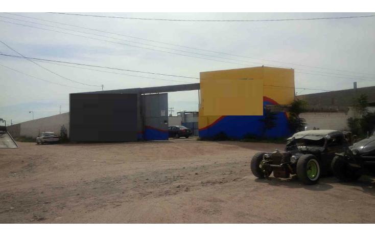 Foto de local en venta en  , deportistas, chihuahua, chihuahua, 1695936 No. 02