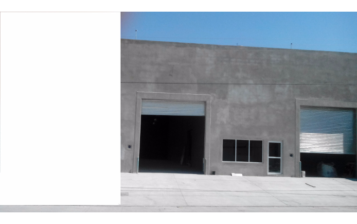 Foto de nave industrial en renta en  , deportistas, chihuahua, chihuahua, 1985618 No. 02