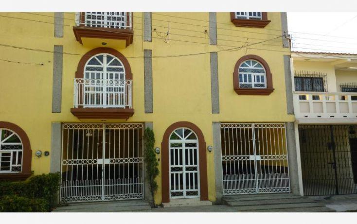 Foto de casa en renta en deportiva cunduacan fte chontal 56, san antonio 1, cunduacán, tabasco, 1168621 no 02