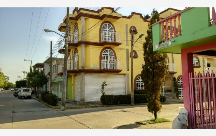 Foto de casa en renta en deportiva cunduacan fte chontal 56, san antonio 1, cunduacán, tabasco, 1168621 no 03