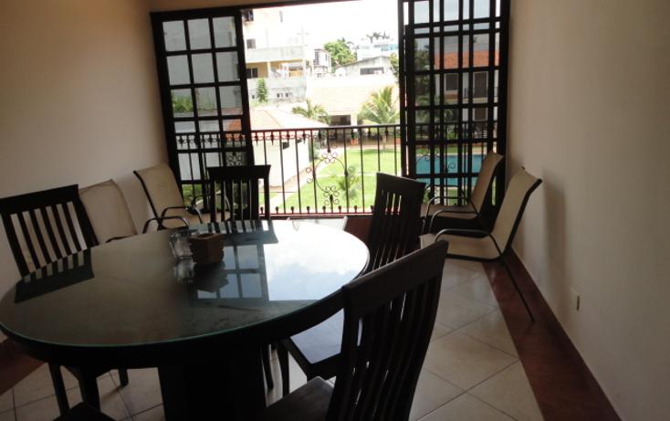 Foto de departamento en renta en  , deportiva residencial, centro, tabasco, 1261829 No. 06