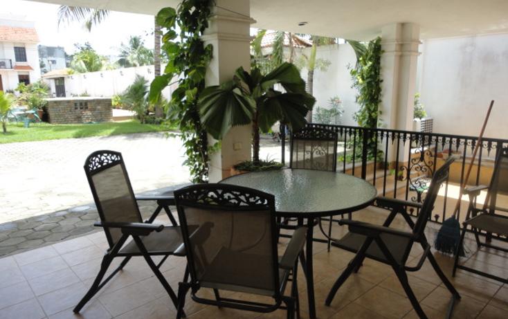 Foto de departamento en renta en  , deportiva residencial, centro, tabasco, 1261829 No. 07