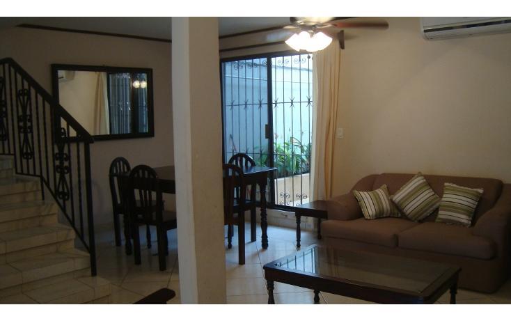 Foto de casa en condominio en renta en, deportiva residencial, centro, tabasco, 2036660 no 01