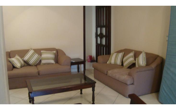 Foto de casa en condominio en renta en, deportiva residencial, centro, tabasco, 2036660 no 02